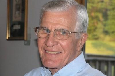 Obituary: Carl Helgerson