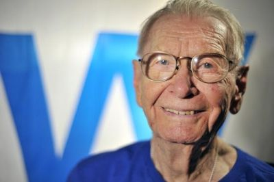 """105-Year-Old Covenanter """"Can't Wait"""" for Cubs Series Victory"""