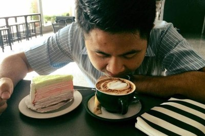 New Coffee Café, ESL Classes Part of Sharing Gospel in Thailand