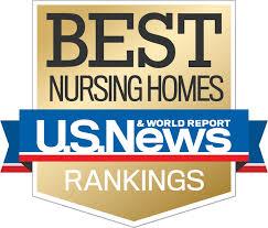 Magazine Names SCH Nursing Facility Among Nation's Best