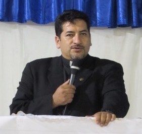 New President of Ecuador Covenant Church Elected