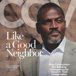 Cov Sparks: Reimagining Community Partnerships, Stored-Up Sorrow, Learning from a Silent Son