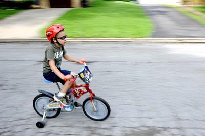 Swedish Covenant Hospital to Give Away Bike Helmets
