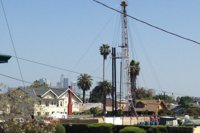 Covenanters Help Lead Fight Against L.A. Neighborhood Oil Wells