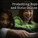 Protecting boys and girls online - Effects of porn addiction