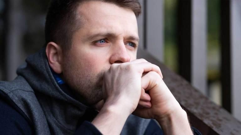 paternal postnatal depression