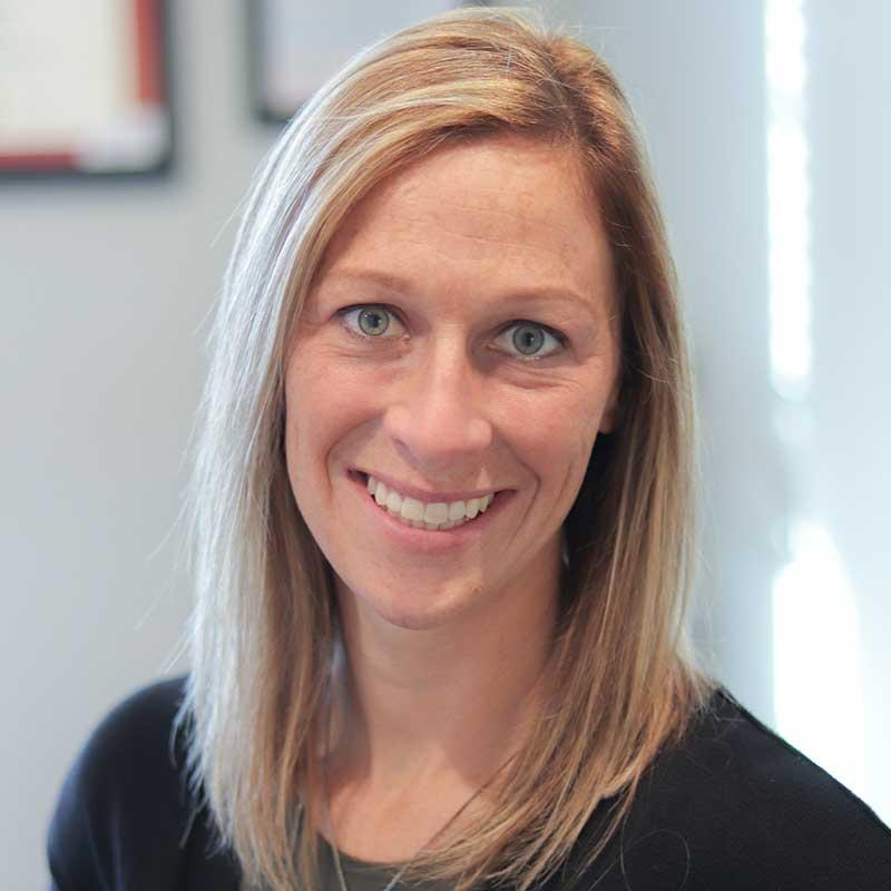 Christine Topping, MS, LMFT