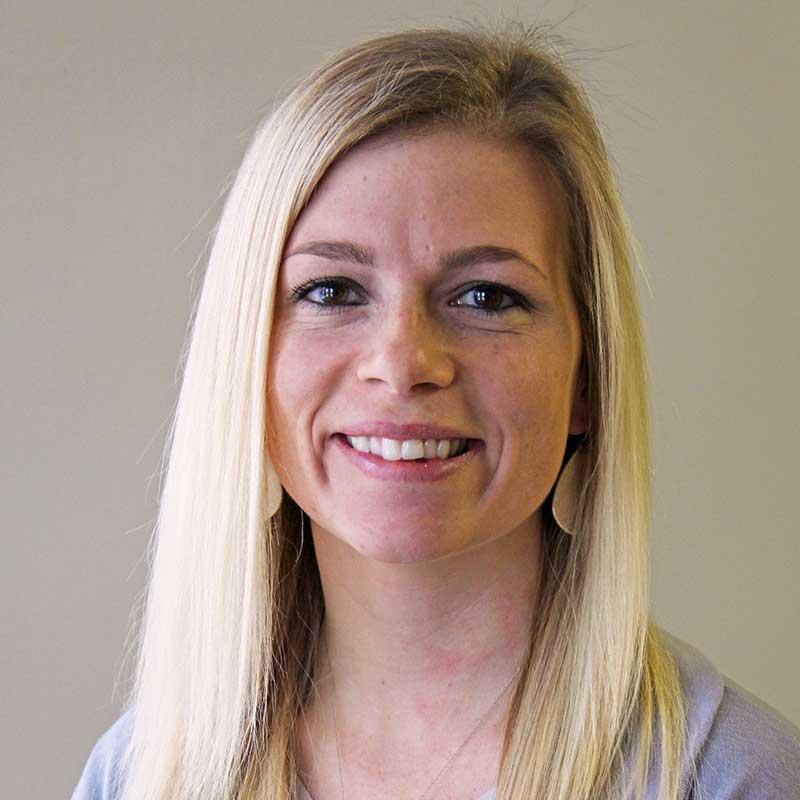 Amy Hesnius