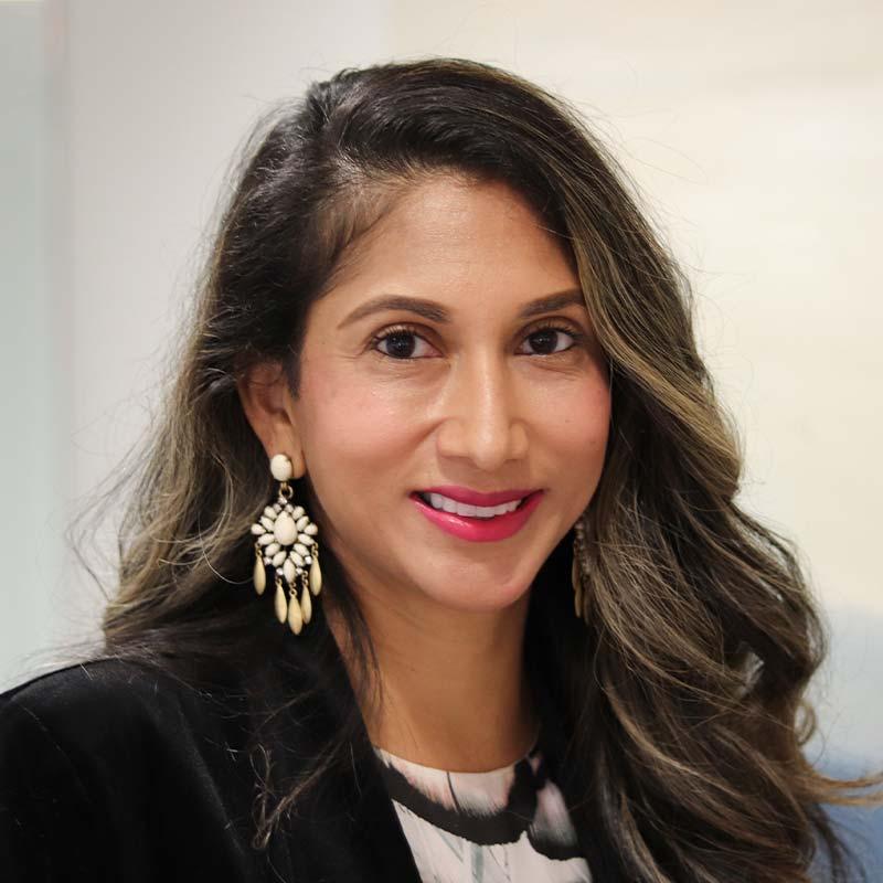 Sejal Patel, MA, MAT, tLMFT