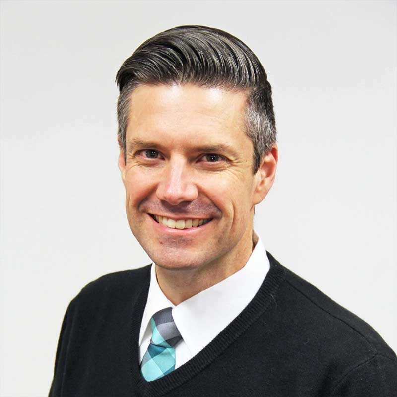 Jacob Christenson, PhD, LMFT