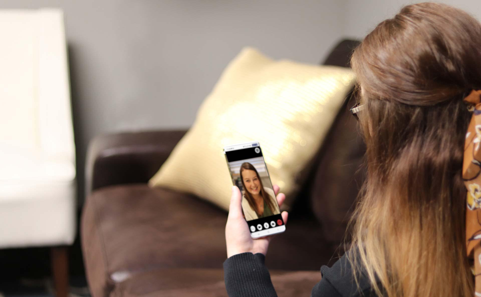 StrengthenU Virtual Therapy