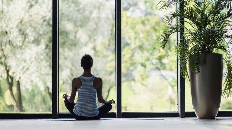 Yoga and Mindfulness