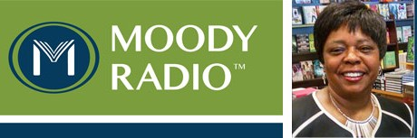 Moody Radio Interview with Rosalyn Hickman