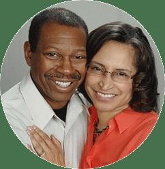 Drs.' Clarence and Brenda Shuler