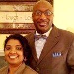 Dr David & Sylvia Banks