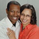 Dr Clarence & Brenda Shuler