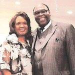 Drs Vant & Janice Hardaway