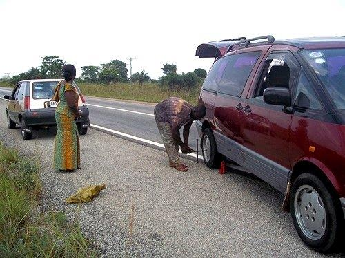 On_the_road_where_we_had_the_problem 1