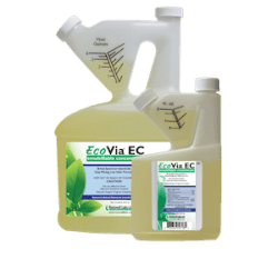 ecoVia natural pest control