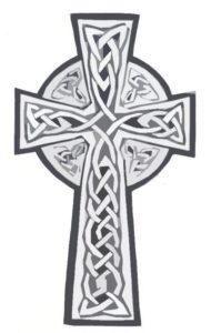 Celtic Sunday with Communion