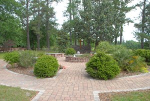 Covenant Memorial Garden