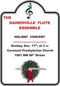 2017 GFE Holiday Concert