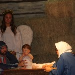 Sermon, Was Jesus Born on Christmas Day?