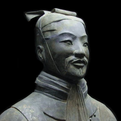 Image result for sun tzu pictures