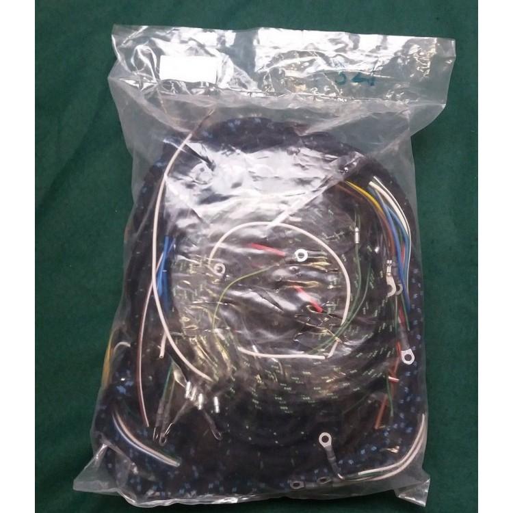jaguar xk150 wiring harness wiring diagram 2019
