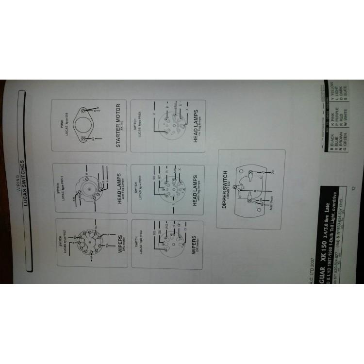 Jaguar Electrical Diagrams
