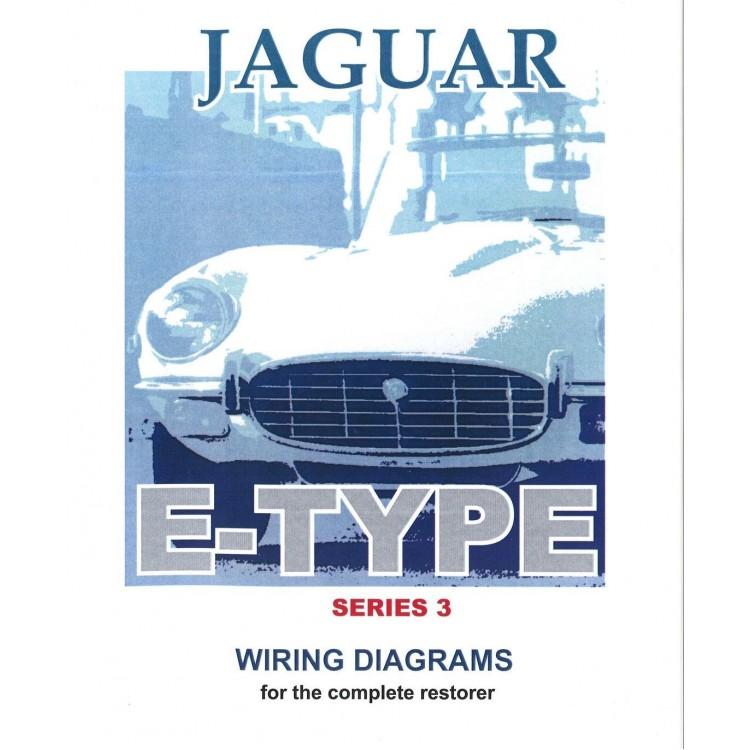 Jaguar Series 3 Wiring Diagram Wiring Diagramoliver 1968 ... on