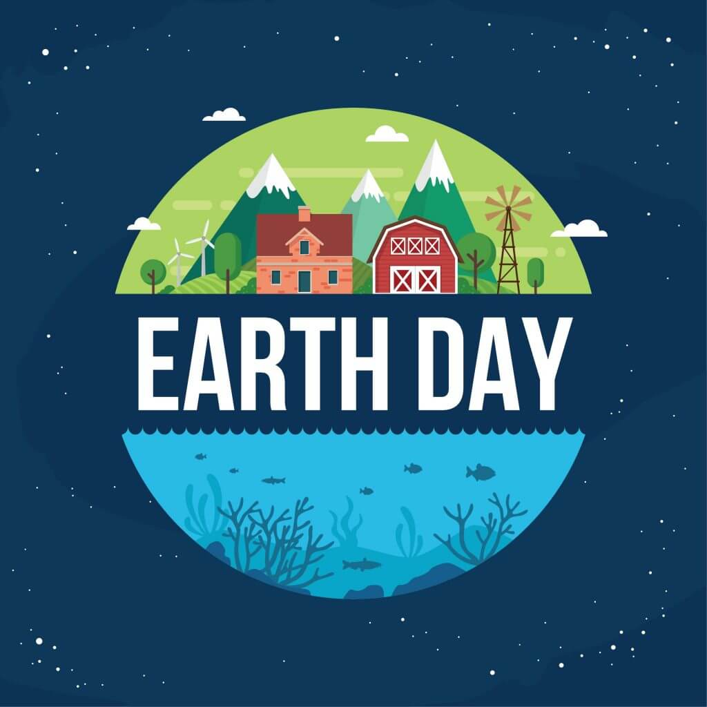 Earth Day 2018 Coventry Club And Resort Milton VT