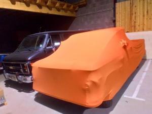 Chevrolet C10 pick up XXXL