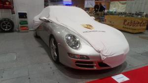 Porsche 997 3.6
