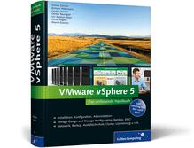 Titel: VMware vSphere 5