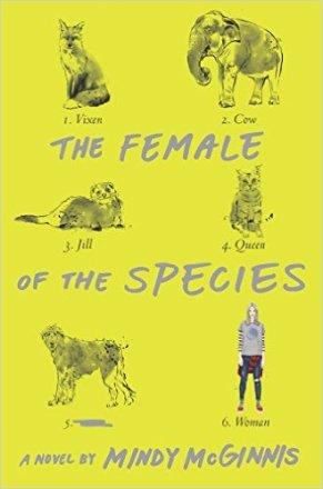 thefemaleofthespecies