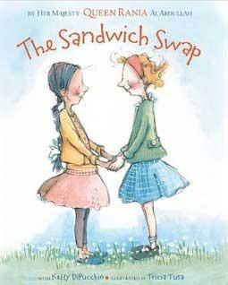 TheSandwichSwap