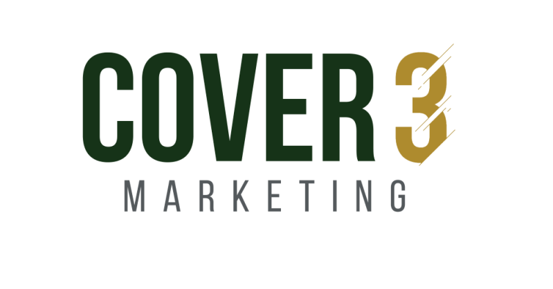 Cover 3 Marketing can builder small business website for niche companies