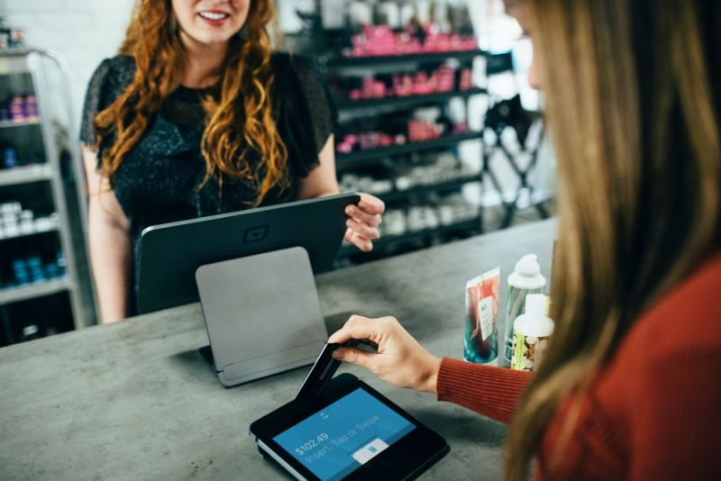 building brand loyalty with repeat customers