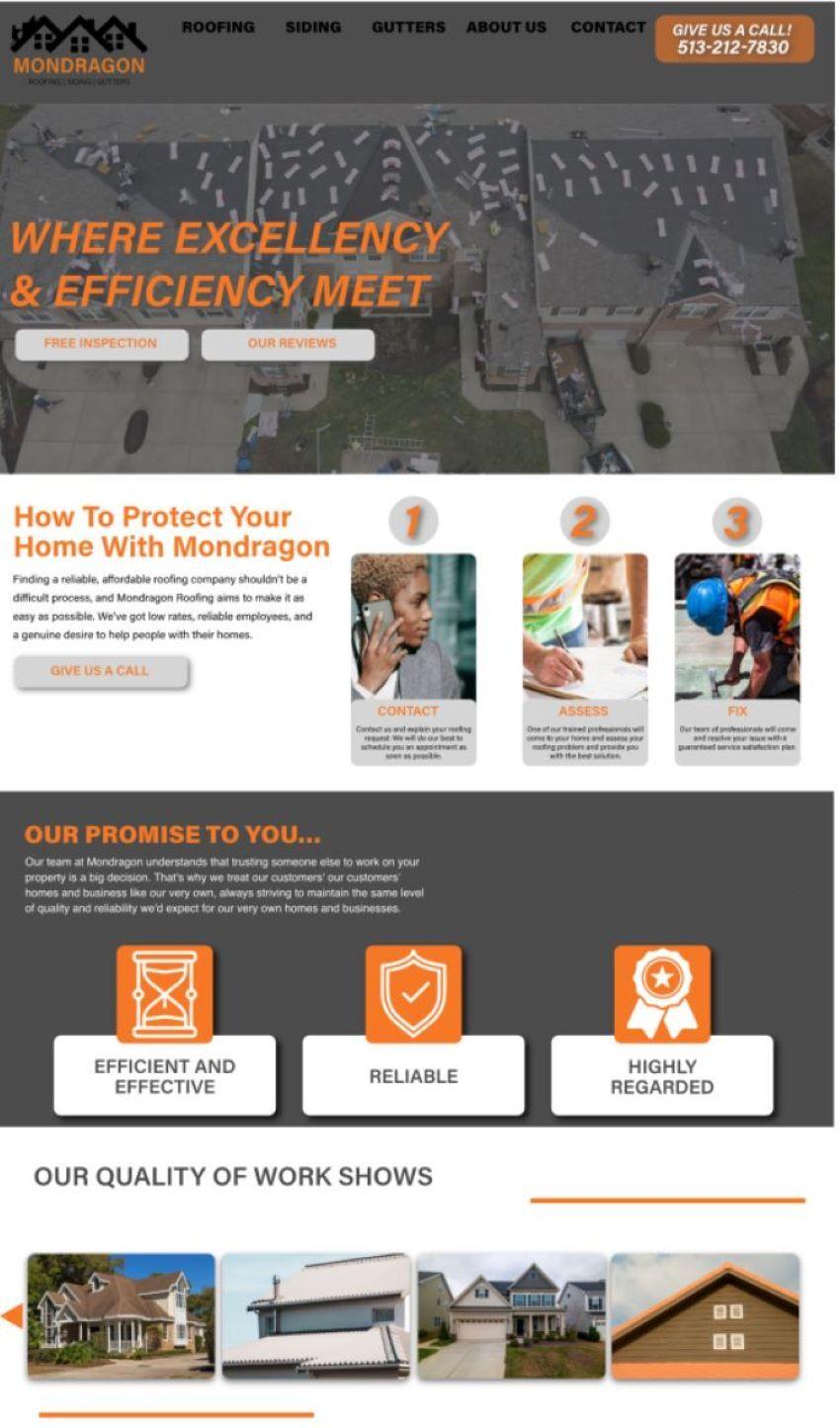 MD Website Development