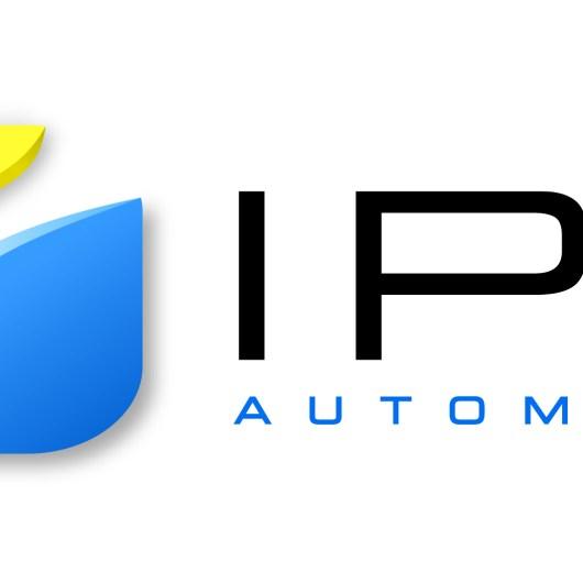 IPG Automotive logotyp