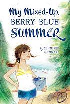 My mixed-up berry blue summer