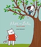 Alex and Lulu : two of a kind