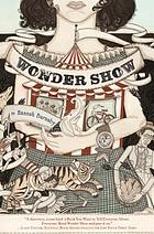 Cover of Wonder Show by Hannah Barnaby