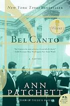 Bel canto : a novel