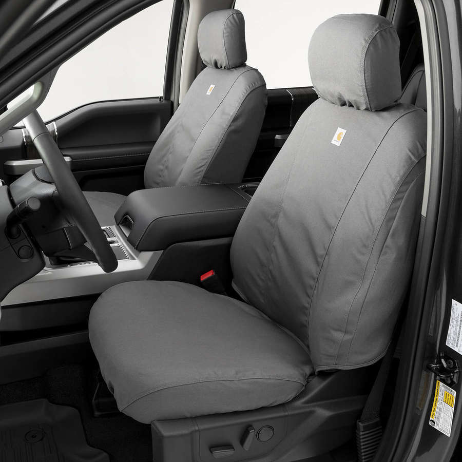 Carhartt Custom Duck Weave Seat Covers Covercraft