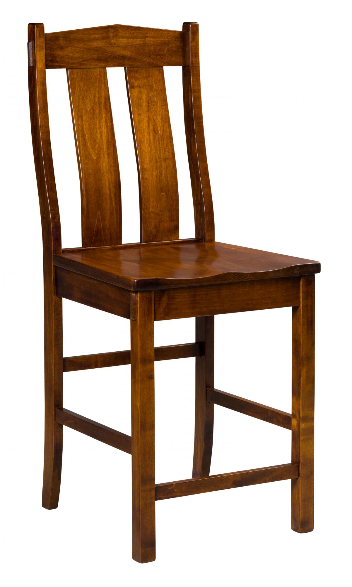 bar stool baby high chair fisher price talking timber ridge dining amish furniture store