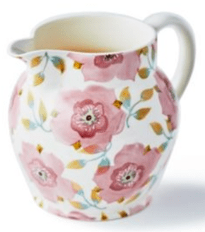 Emma Bridgewater courtesy Waitrose