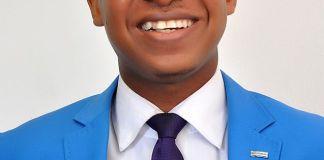 Mr.Frank Edem Adofoli