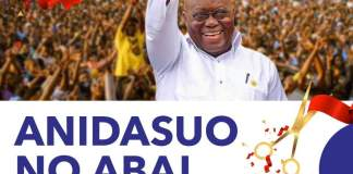 President Akufo-Addo launched GH¢1b COVID-19 Alleviation Programme Business Support Scheme
